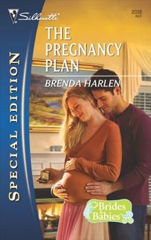 The Pregnancy Plan, Harlen, Brenda