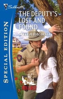 The Deputy's Lost and Found, Bagwell, Stella