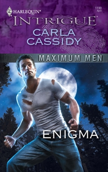 Enigma, Cassidy, Carla
