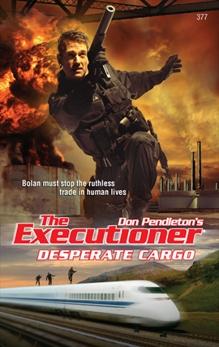 Desperate Cargo, Pendleton, Don