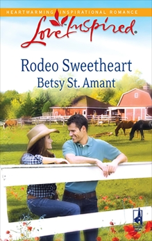 Rodeo Sweetheart: A Wholesome Western Romance