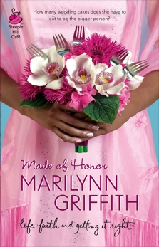 Made of Honor, Griffith, Marilynn