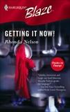 Getting It Now!, Nelson, Rhonda