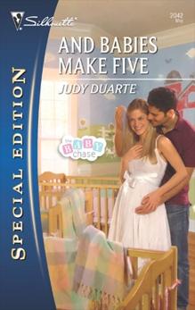 And Babies Make Five, Duarte, Judy