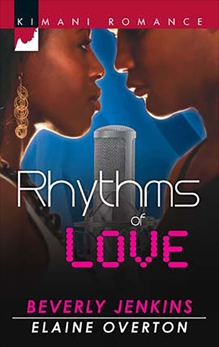 Rhythms of Love: An Anthology, Jenkins, Beverly & Overton, Elaine