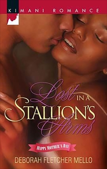 Lost in a Stallion's Arms, Fletcher Mello, Deborah