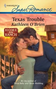 Texas Trouble, O'Brien, Kathleen