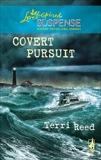 Covert Pursuit: Faith in the Face of Crime, Reed, Terri