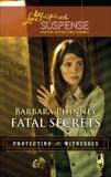 Fatal Secrets, Phinney, Barbara