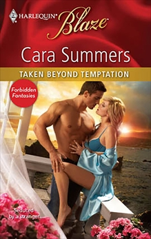 Taken Beyond Temptation, Summers, Cara