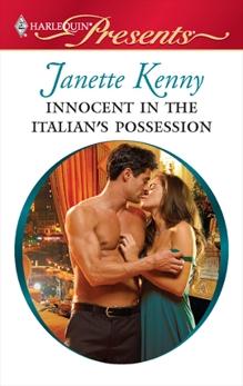 Innocent in the Italian's Possession: A Billionaire and Virgin Romance