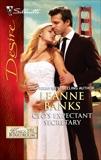 CEO's Expectant Secretary, Banks, Leanne