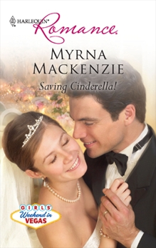 Saving Cinderella!, Mackenzie, Myrna