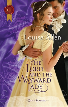 The Lord and the Wayward Lady, Allen, Louise