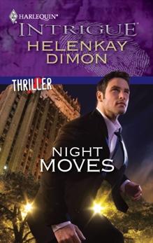 Night Moves, Dimon, HelenKay