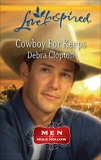 Cowboy for Keeps, Clopton, Debra