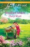Steadfast Soldier, Wyatt, Cheryl