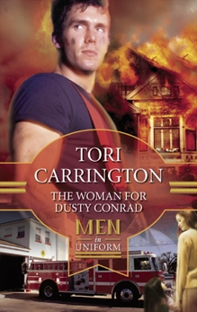 The Woman for Dusty Conrad, Carrington, Tori