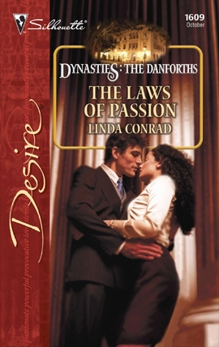 The Laws of Passion, Conrad, Linda