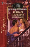 Terms of Surrender, Rogers, Shirley