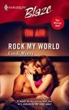 Rock My World, Myers, Cindi