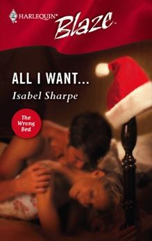 All I Want..., Sharpe, Isabel