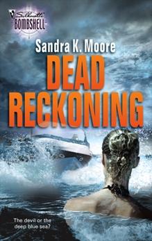 Dead Reckoning, Moore, Sandra K.
