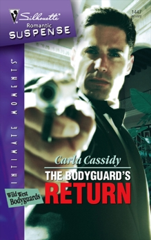 The Bodyguard's Return, Cassidy, Carla