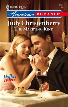 The Marrying Kind, Christenberry, Judy