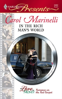 In the Rich Man's World, Marinelli, Carol