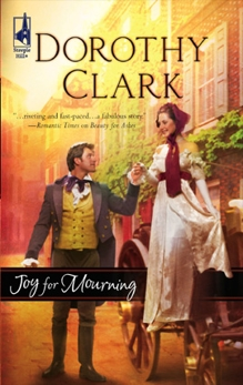 Joy for Mourning, Clark, Dorothy