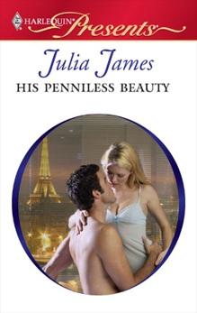 His Penniless Beauty, James, Julia