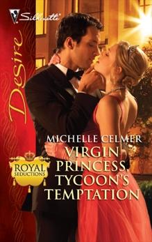 Virgin Princess, Tycoon's Temptation, Celmer, Michelle