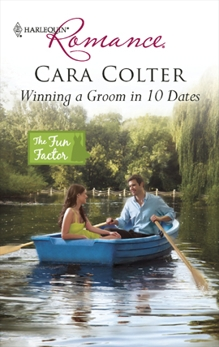 Winning a Groom in 10 Dates, Colter, Cara