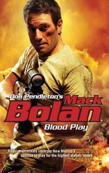 Blood Play, Pendleton, Don