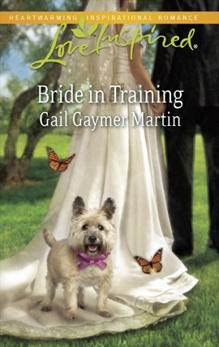 Bride in Training, Martin, Gail Gaymer