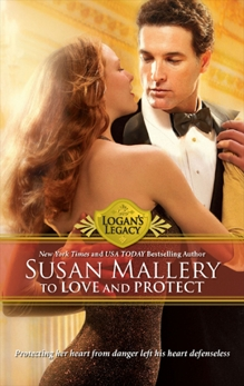 To Love and Protect, Mallery, Susan