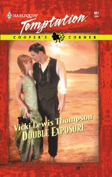 Double Exposure, Thompson, Vicki Lewis