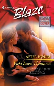 After Hours, Thompson, Vicki Lewis