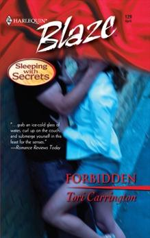 Forbidden, Carrington, Tori