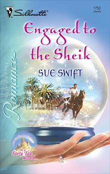 Engaged to the Sheik, Swift, Sue