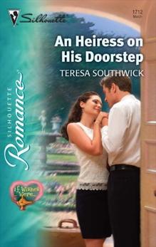 An Heiress on His Doorstep, Southwick, Teresa