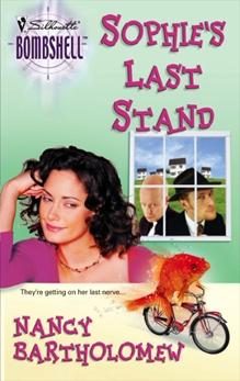 Sophie's Last Stand, Bartholomew, Nancy