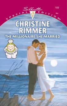 The Millionaire She Married, Rimmer, Christine