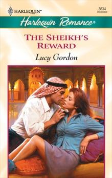 The Sheikh's Reward, Gordon, Lucy