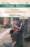 Gino's Arranged Bride, Gordon, Lucy