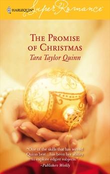 The Promise of Christmas, Quinn, Tara Taylor