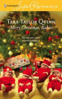 Merry Christmas, Babies, Quinn, Tara Taylor