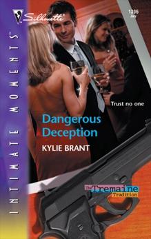 Dangerous Deception, Brant, Kylie