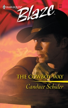 The Cowboy Way, Schuler, Candace